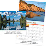Reflections Universal Wall Calendars